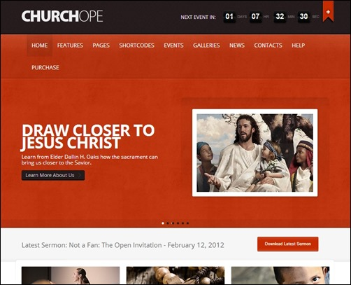 ChurcHope-nonprofit-wordpress-themes