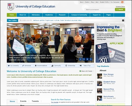 College-Education-education-wordpress-themes