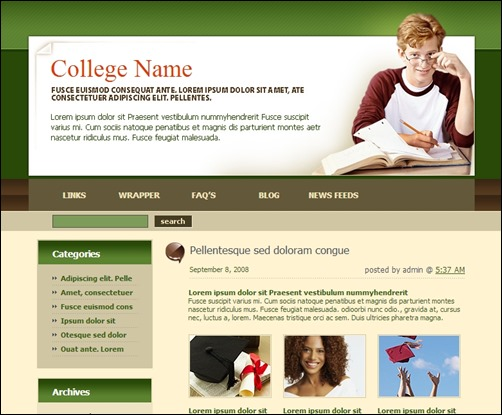 College-education-wordpress-themes