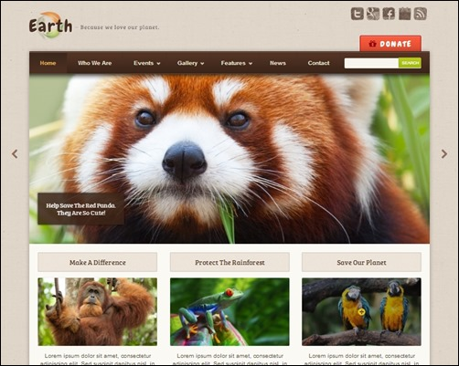 Earth-nonprofit-wordpress-themes