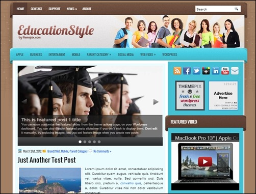 EducationStyle-education-wordpress-themes