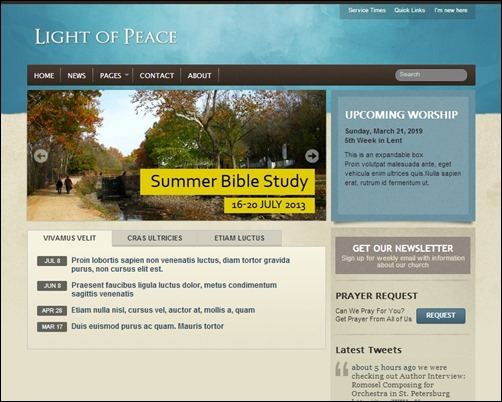 Light-of-Peace-nonprofit-wordpress-themes