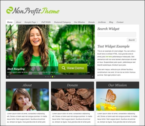 Non-Profit-Theme-nonprofit-wordpress-themes