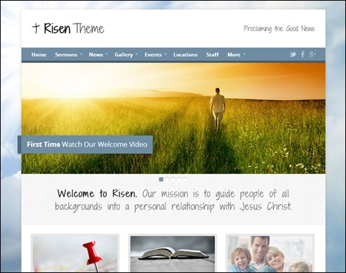 Risen-nonprofit-wordpress-themes