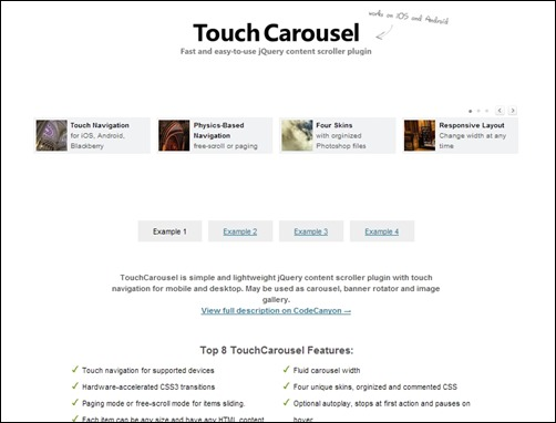 TouchCarousel-jquery-carousel