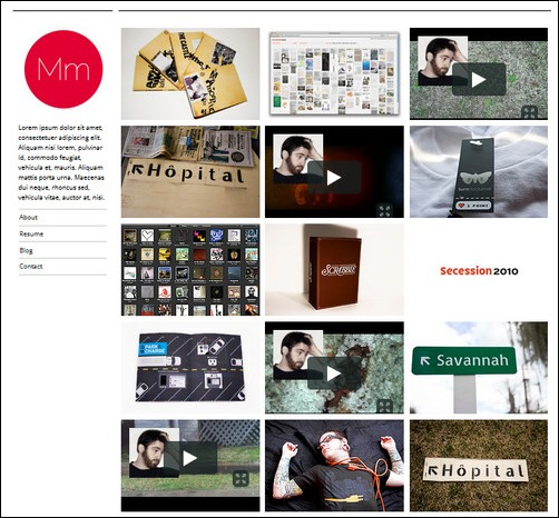 30 best tumblr themes want to improve your blog creative tumblr photography themes