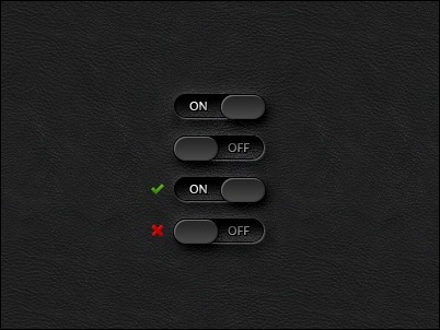 on-off-toggle-switches