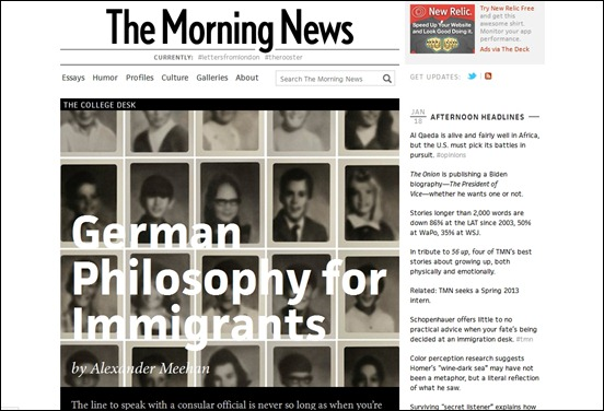 the-morning-news