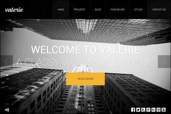valerie-photography-wordpress-theme