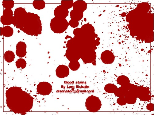 Blood_Stains_by_elsenator