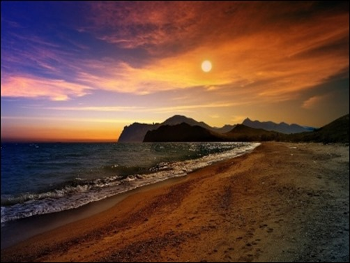 Crimea-Beach-summer-wallpaper