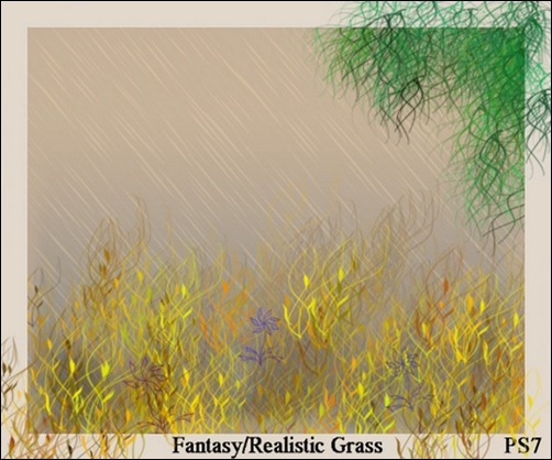 F-Grass-Brushes