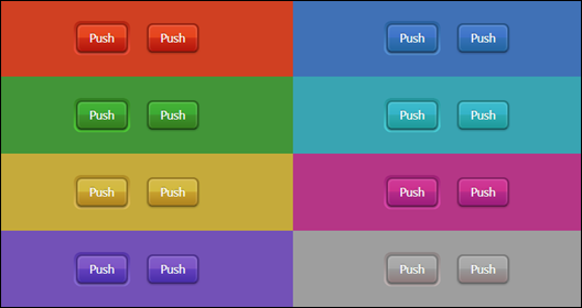 Multi-colored Push Buttons