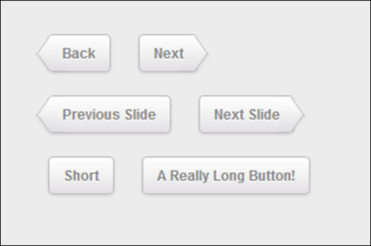 One Tag iOS Like Buttons