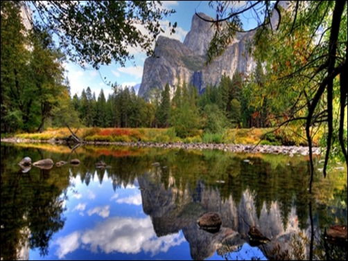 Summer-in-Yosemite-summer-wallpaper