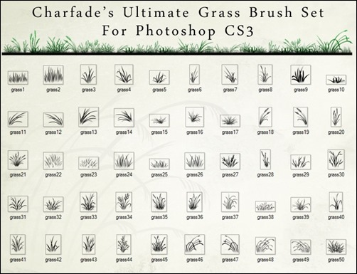 The-Ultimate-Grass-Brush-Set