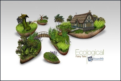 ecological-wallpaper