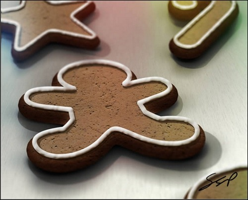 gingerbreadcookie-icon
