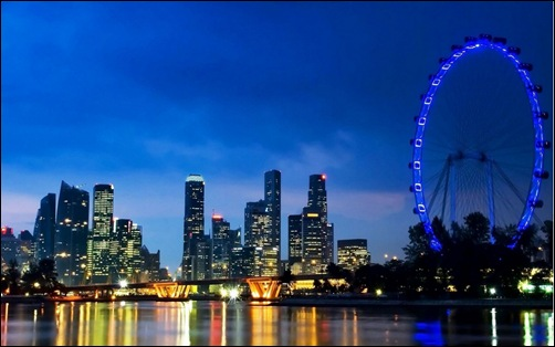 landscapes-cityscapes-singapore-skyscrapers-ferris-wheels-city-skyline-HD-Wallpapers
