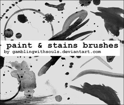 paints and stains