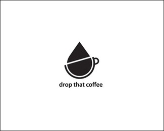 Drop that coffee
