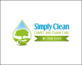 Simply Clean Carpet and Floor Care
