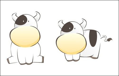a-cow-as-chinese-new-year-zodiac-for-2099
