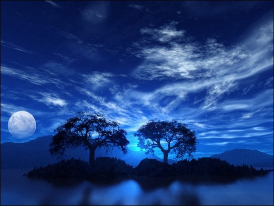 blue_sky_and_moon_wallpaper-wallpapers