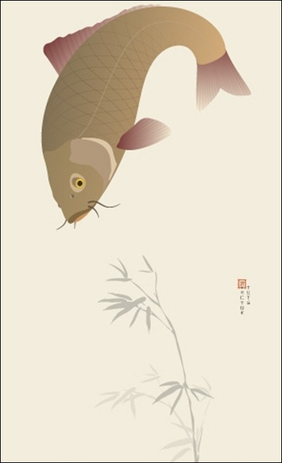 create-a-traditional-japanese-koi-carp-illustration