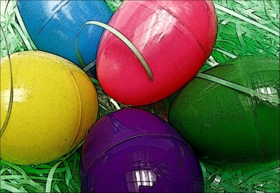 easter-eggs-in-various-colors