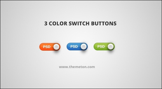 switch-buttons