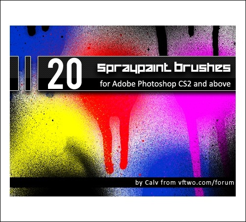20-spraypaint-brushes