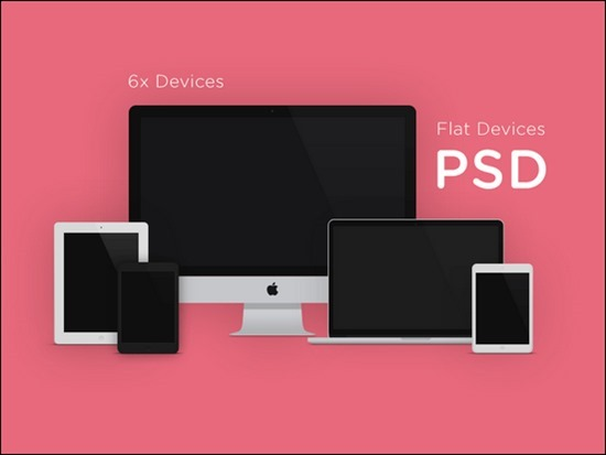 3-Flat-Devices