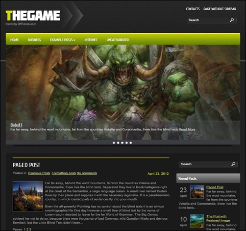 TheGame-WordPress-Thw