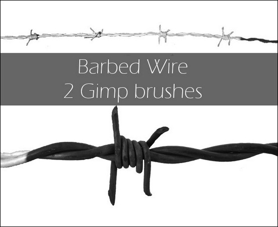 barbed-wire-brush