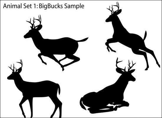 bigbuck-brushes