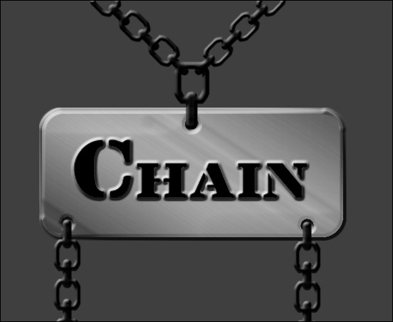 chain-brushes