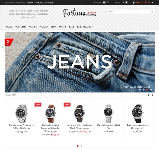 fortuna-elegant-and-responsive-opencart-theme