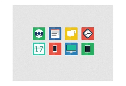 freebie-psd-flat-icons