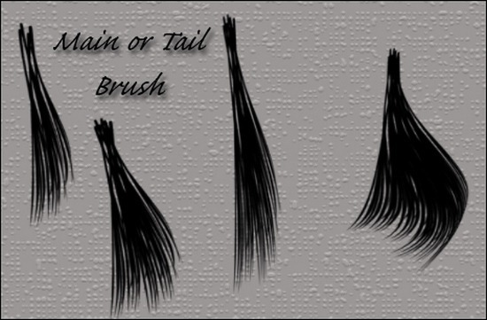 horse-tail-brushes