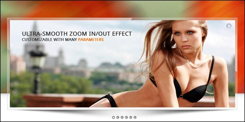 jQuery-Slider-Zoom