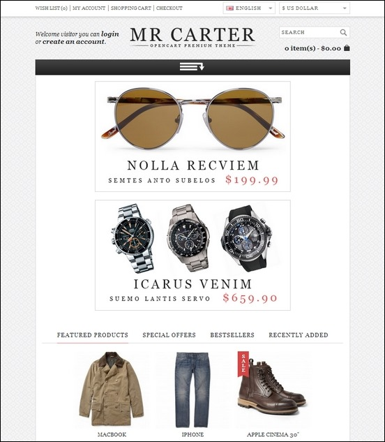 mr-carter-opencart-premium-theme
