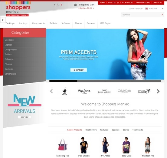 shoppers-maniac-opencart-fully-responsive