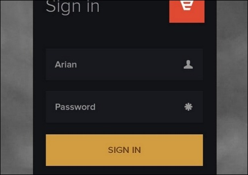 simple-dark-login-form-free-psd