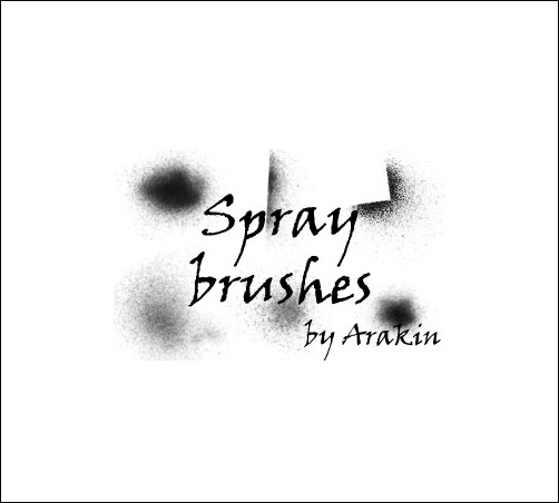 spray-brushes