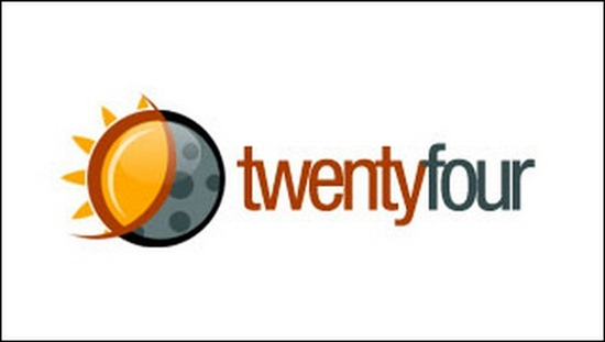 twenty-four-logo