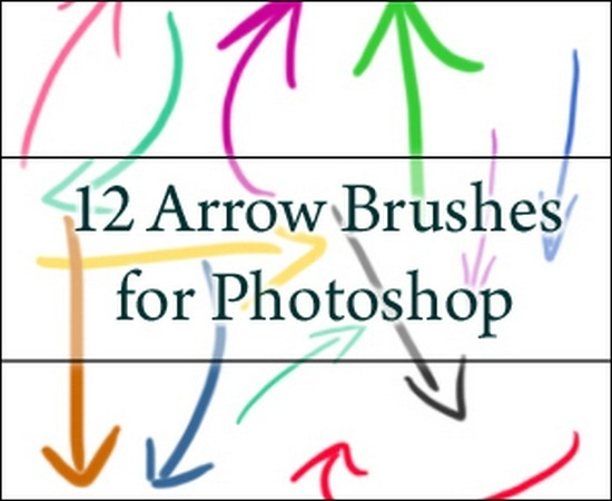 arrow-brushes