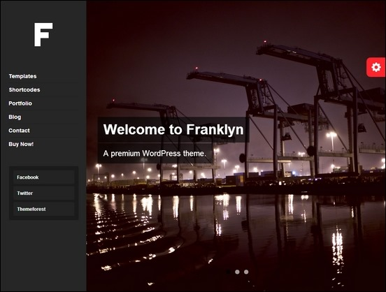 franklyn-portfolio-blog-wordpress-themes