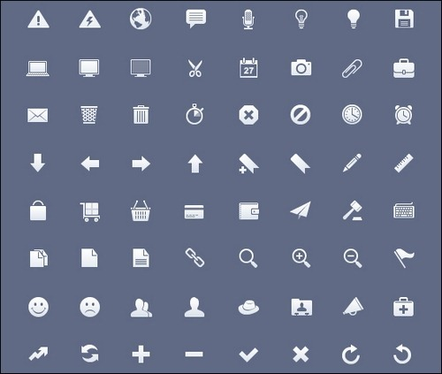 free-iphone-toolbar-icons