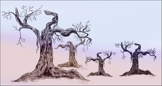 hand-drawn-tree